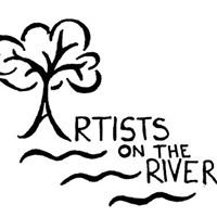 Artists on the River