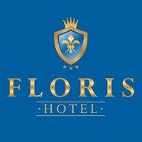 Hotel Floris, Cheia