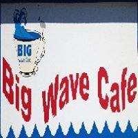 Big Wave Café - Main A Dieu