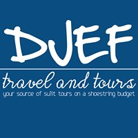 DJEF Travel and Tours