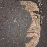 Mosaic Art By Stelios