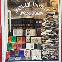AU BON LIVRE - Nîmes