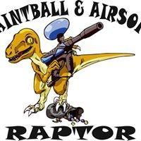 Paintball-Airsoft Raptor Osijek Karanac