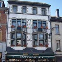 Hotel - Restaurant 2G
