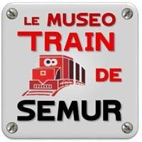 Le Petit Train de Semur en Vallon