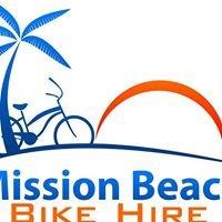 Mission Beach Bike Hire