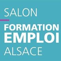 Salon Formation Emploi - Alsace