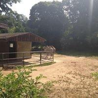 Tierpark Aschersleben