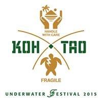 Save Koh Tao Festival 18-19 June 2015