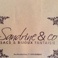 Sandrine & co