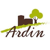 Commune d'Ardin