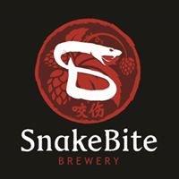 Snake Bite Brewery