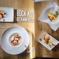 Hotel Restaurant Heckenrose