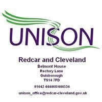 UNISON Redcar & Cleveland