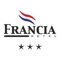 Hotel Francia | Tucumán | Argentina