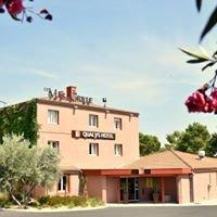 The Originals City Montpellier Sud Le Mas de Grille