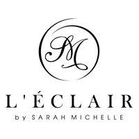 L'éclair by Sarah Michelle