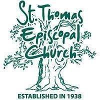 St. Thomas Episcopal Church, College Station, TX