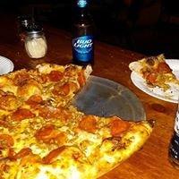 Roadhouse Pizza-N-Wings