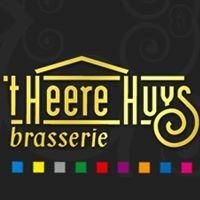 Brasserie 't HeereHuys Cuijk