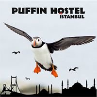 Puffin Hostel - Istanbul