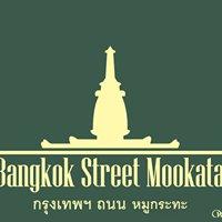 Bangkok Street Mookata - Jurong West