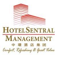 Hotel Sentral Management (Group of Hotels & Resorts)