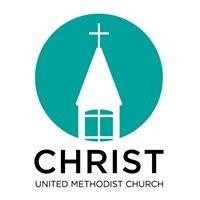 Christ United Methodist Church - College Station