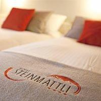 Hotel Steinmattli Adelboden