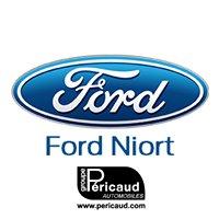 Ford Niort - groupe Péricaud
