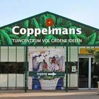 Coppelmans Tuincentrum, Nuenen