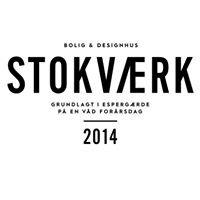Stokværk Bolig & Designhus