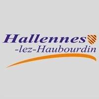 Ville Hallennes-lez-Haubourdin