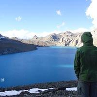 Lake Tillicho