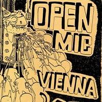 OPEN MIC VIENNA 2.0