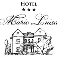 Marie-Luisa*** Hotel Prague