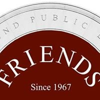 Friends of the Townsend Public Library
