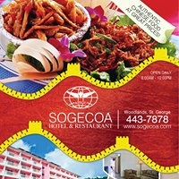 Sogecoa International Hotel