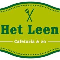 Cafetaria Het Leen