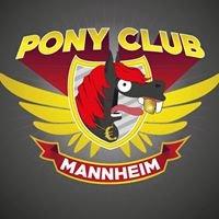 Ponyclub Party