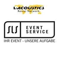 SLS Eventservice