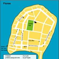 Isla de Flores