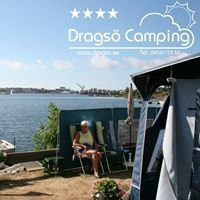 Dragsö Camping & Stugby - Karlskrona