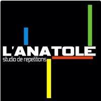 L'anatole Studio