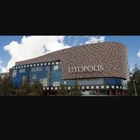 Utopolis Bioscoop Zoetermeer