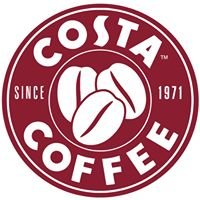Costa coffee Prague