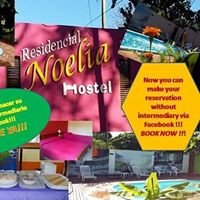 Residencial Hostel Noelia