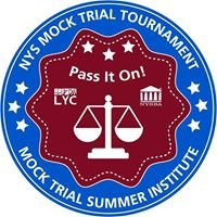 NYS Mock Trial and Mock Trial Summer Institute