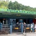 Flying Fish Point Cafe