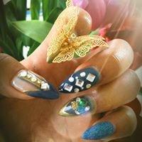 Glossy Nail-& Make-up art Studio